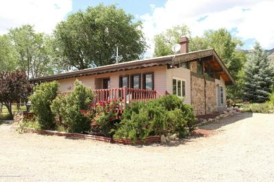 1401 COUNTY ROAD 237, Silt, CO 81652 - Photo 1