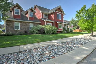 429 HITCHING POST LN, New Castle, CO 81647 - Photo 1