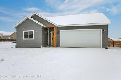 340 LAKE VIEW RD, Hayden, CO 81639 - Photo 1