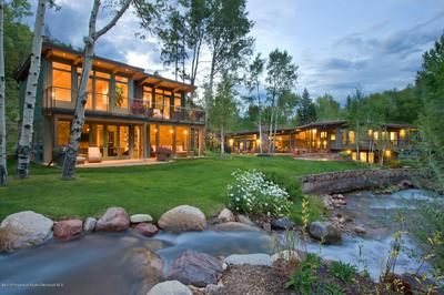 1055 STAGE RD, ASPEN, CO 81611 - Photo 1