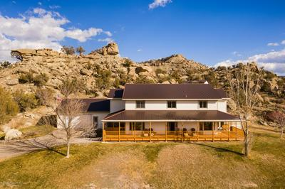 3694 COUNTY ROAD 331, Silt, CO 81652 - Photo 1