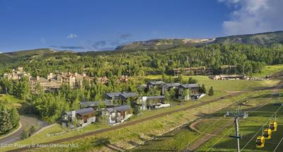 411 WOOD RD # 2, Snowmass Village, CO 81615 - Photo 2