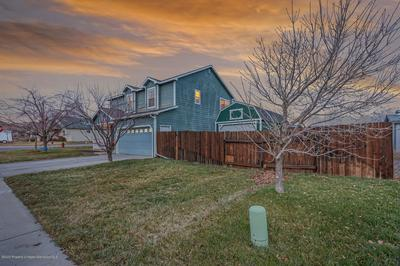 1391 E 17TH ST, Rifle, CO 81650 - Photo 2