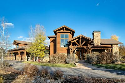42 CRYSTAL CANYON DR, CARBONDALE, CO 81623 - Photo 1