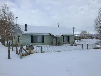 301 LOWELL ST, MAYBELL, CO 81640 - Photo 1