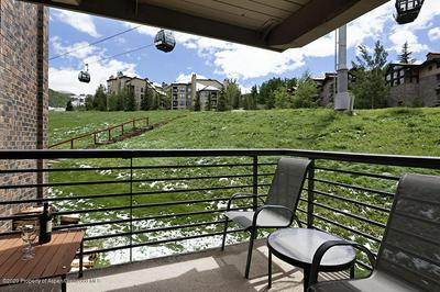 360 WOOD RD # 213, Snowmass Village, CO 81615 - Photo 1