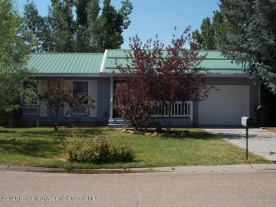 1928 WOODLAND AVE, CRAIG, CO 81625 - Photo 1