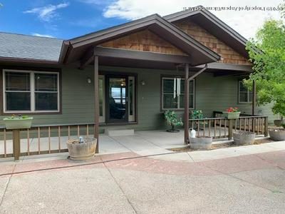 939 COUNTY ROAD 329, Rifle, CO 81650 - Photo 1