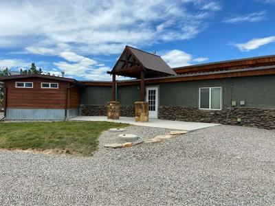 1355 COUNTY ROAD 326, Silt, CO 81652 - Photo 1
