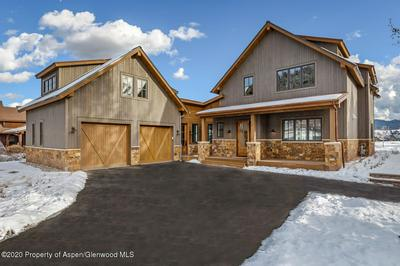 700 PERRY RIDGE RD, Carbondale, CO 81623 - Photo 2