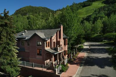 918 S MILL ST # A, Aspen, CO 81611 - Photo 1