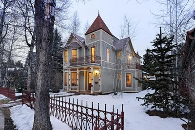 214 E HOPKINS AVE, ASPEN, CO 81611 - Photo 1