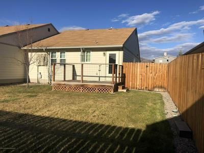 371 E 26TH ST, Rifle, CO 81650 - Photo 1