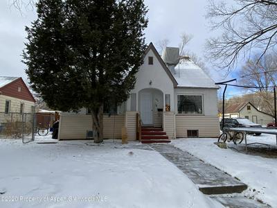 794 SCHOOL ST UNIT A, Craig, CO 81625 - Photo 1