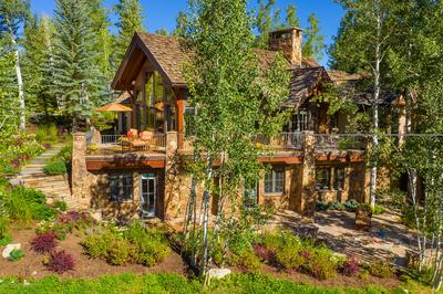 1200 TWO CREEKS DR, Snowmass Village, CO 81615 - Photo 1
