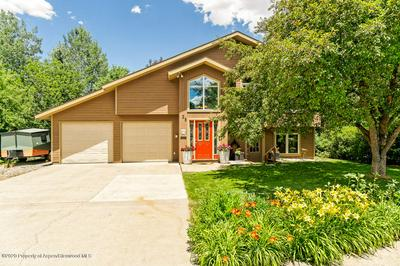35 OAK RUN RD, Carbondale, CO 81623 - Photo 1