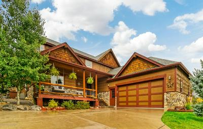 336 FAAS RANCH RD, New Castle, CO 81647 - Photo 1