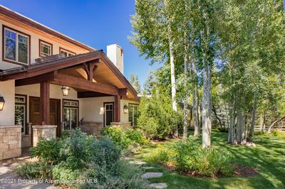 75 GLEN EAGLES RD, Aspen, CO 81611 - Photo 1