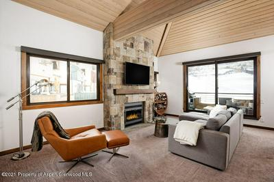 150 SNOWMASS CLUB CIR # 1537, Snowmass Village, CO 81615 - Photo 2