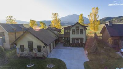 416 CRYSTAL CANYON DR, Carbondale, CO 81623 - Photo 2