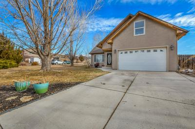 516 N GOLDEN DR, SILT, CO 81652 - Photo 1