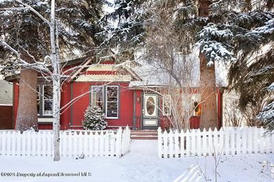 735 W BLEEKER ST, Aspen, CO 81611 - Photo 1