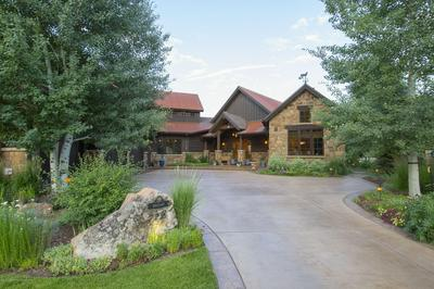 722 PERRY RIDGE RD, Carbondale, CO 81623 - Photo 1