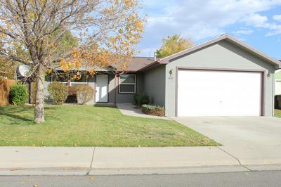 638 EVERGREEN RD, Silt, CO 81652 - Photo 1