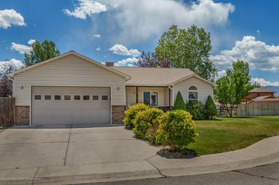 1345 W SPRUCE CT, Rifle, CO 81650 - Photo 1