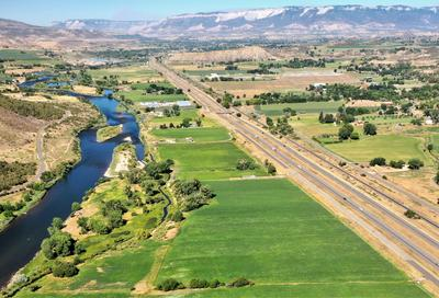 TBD RIVER FRONTAGE ROAD, New Castle, CO 81647 - Photo 2