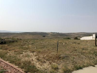 TBD OVERLOOK DRIVE # LOT 11, Craig, CO 81625 - Photo 2