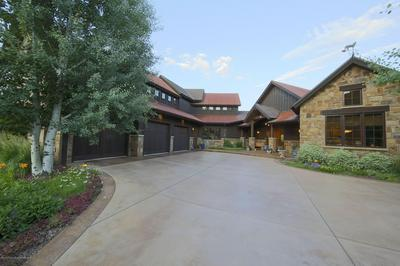 722 PERRY RIDGE RD, Carbondale, CO 81623 - Photo 2
