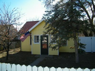 143 E 11TH ST, Rifle, CO 81650 - Photo 1
