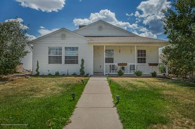 435 COLUMBINE DR, Rifle, CO 81650 - Photo 1