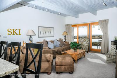 690 CARRIAGE WAY # A-2G, Snowmass Village, CO 81615 - Photo 1