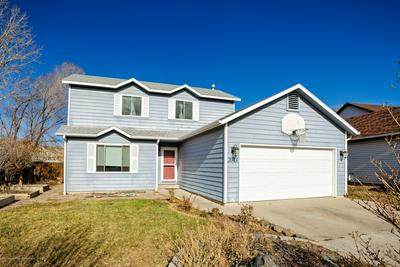 2043 ACACIA AVE, Rifle, CO 81650 - Photo 1
