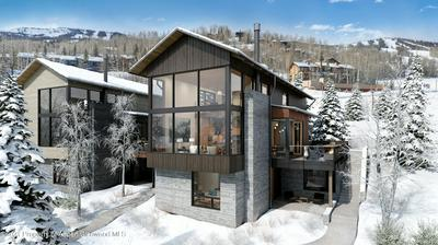 411 WOOD RD # 7, Snowmass Village, CO 81615 - Photo 1