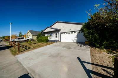 2303 ACACIA AVE, Rifle, CO 81650 - Photo 2