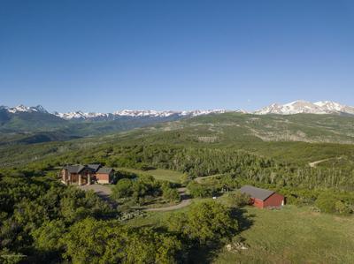 5000 BEAR RIDGE RD, Basalt, CO 81621 - Photo 1