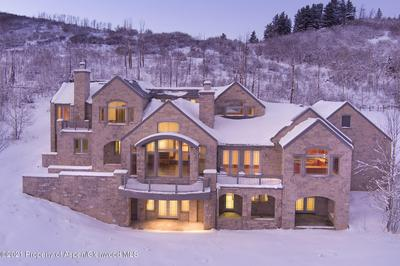 6889 CAPITOL CREEK RD, Snowmass, CO 81654 - Photo 2