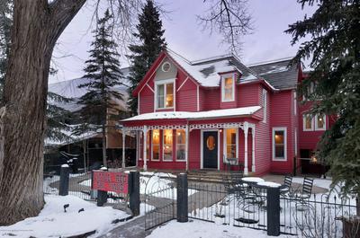 118 E COOPER AVE, Aspen, CO 81611 - Photo 1