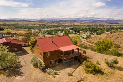 923 COUNTY ROAD 218, Silt, CO 81652 - Photo 1