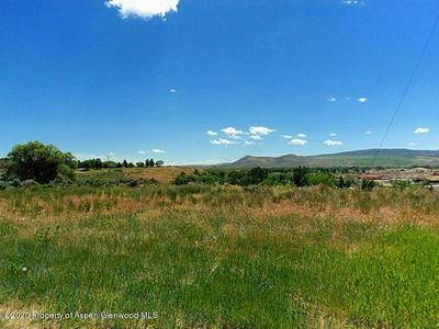 TBD COUNTRY CLUB HEIGHTS, Craig, CO 81625 - Photo 2