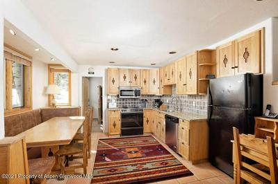 135 CARRIAGE WAY # UNIT, Snowmass Village, CO 81615 - Photo 2