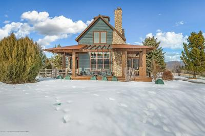 201 CRYSTAL CANYON DR, CARBONDALE, CO 81623 - Photo 2