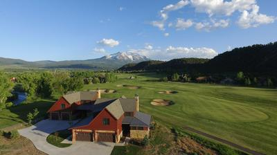 3560 CRYSTAL BRIDGE DR, Carbondale, CO 81623 - Photo 1