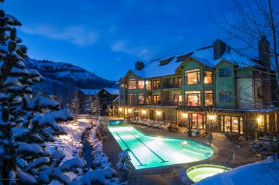 126 TIMBER CLUB CT # M2-II, Snowmass Village, CO 81615 - Photo 1