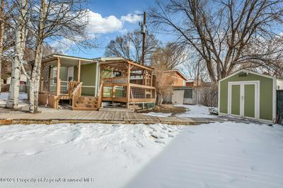 171 HIGHWAY 133 TRLR D6, Carbondale, CO 81623 - Photo 1