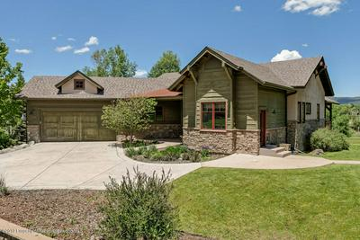 1208 HERITAGE DR, CARBONDALE, CO 81623 - Photo 2