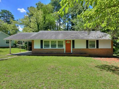 2007 CANARY LN, NORTH AUGUSTA, SC 29841 - Photo 1
